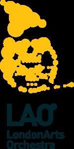 LAO_Logo_FrenchHorn_Dark